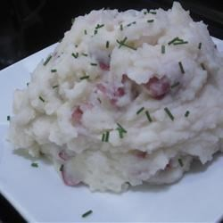 Swanson Ultra Creamy Mashed Potatoes
