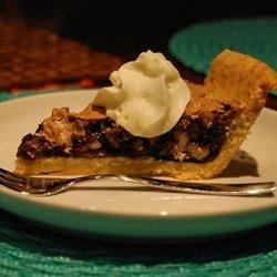 Photo of Chocolate Chip Walnut Pie by Nancy