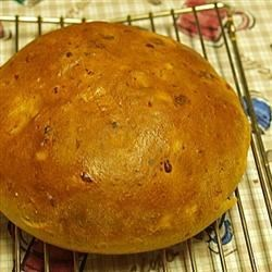 Jalapeno Bread II Recipe