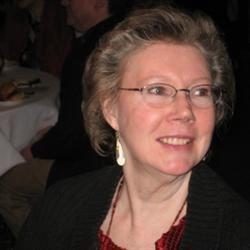 Sandra Gehrman, White Rock, B.C. Canada