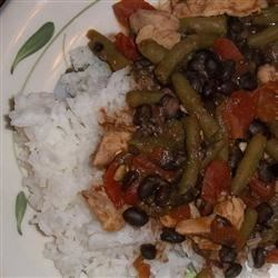 Chicken Roche Recipe