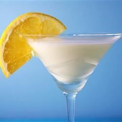 AMAJO's Creamsicle(R) Martini Recipe
