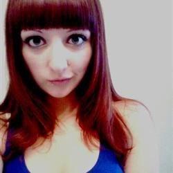 Sassy Red Head.