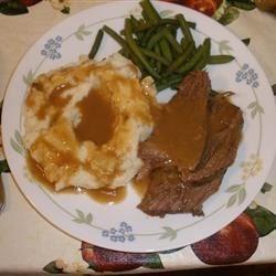 Awesome Roast Beef