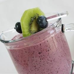Hailey's Smoothie