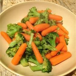 Quick and Flavorful Vegetables