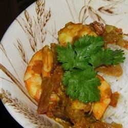 Authentic and Easy Shrimp Curry Recipe