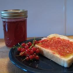 Red Currant Jelly Recipe