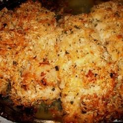 Monterey Ranch Chicken Bake Recipe
