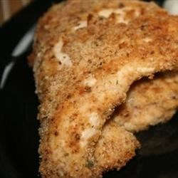 Baked Italian Lemon Chicken Recipe