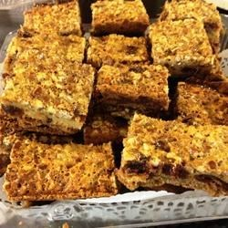 Photo of Date Brownies by Mrs.Humphreed