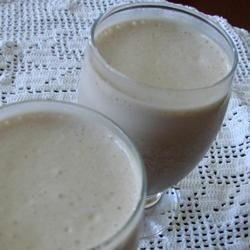 Coffee Cooler Recipe