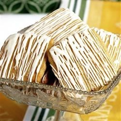 Vanilla Glaze Recipe