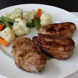 Ginger Lime Pork Tenderloin Recipe