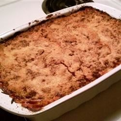 Sarah's Lasagna