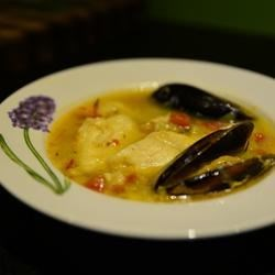Photo of Bouillabaisse by Mary Young