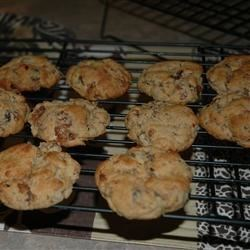 Mincemeat Cookies II Recipe