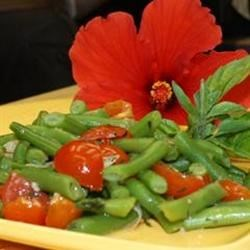 Photo of Green Beans Italiano by Laurie S.