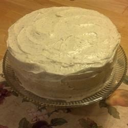 Black Walnut Cake I Recipe