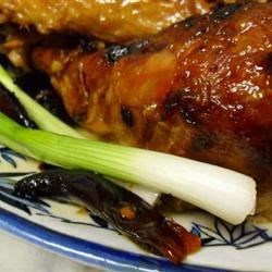 General Tso's Whole Turkey Recipe