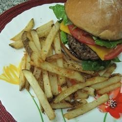 Chef John's French Fries Recipe