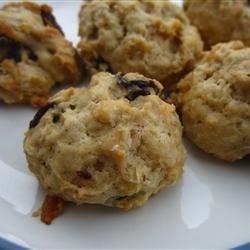 Pioneer Cookies Recipe