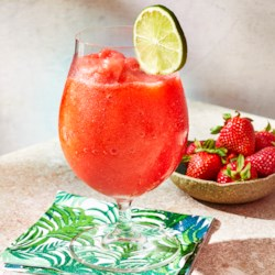 best strawberry daiquiri printer friendly