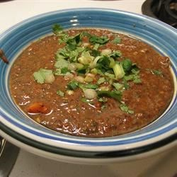 Photo of Vegan Chili by DENELLE
