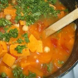 Vegan Stew Recipe