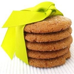 Molasses Cookies VI Recipe