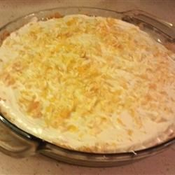 Easy Cheesecake Pie Recipe