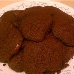 Classic Chocolate Cookies Recipe