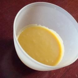 Honey Mustard Dressing II