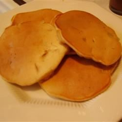 Fruity Pancakes Recipe
