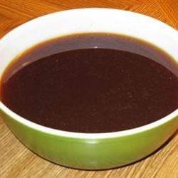 Basic Beef Stock Recipe