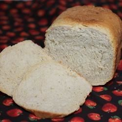 Bread Machine Garlic Bread Recipe