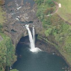 Akaka Falls, Honomu, Hawaii 2007