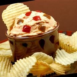 Quick and Easy Taco Dip Recipe