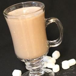 Marshmallow Dream Recipe