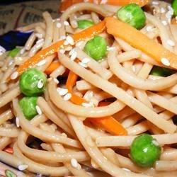 Oriental Cold Noodle Salad Recipe - Allrecipes.com