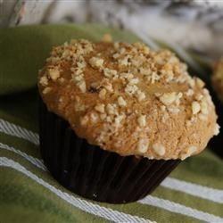 Photo of Spiced Raisin Mini Muffins by Faye  Hintz