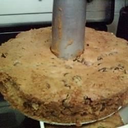 Kentucky Bourbon Cake Recipe
