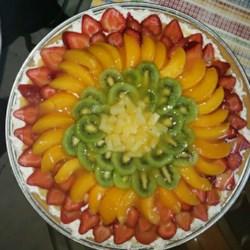 fruit pizza ii recipe photos