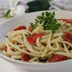 Lovely Linguine Recipe