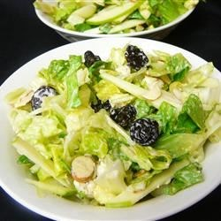Eat Michigan Salad