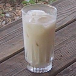 Rum-Spiked Horchata
