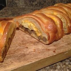 Breakfast Bread Sausage