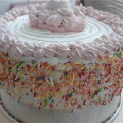 Mocha Sponge Cake Recipe