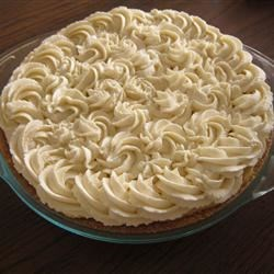 Banana Cream Pie III Recipe