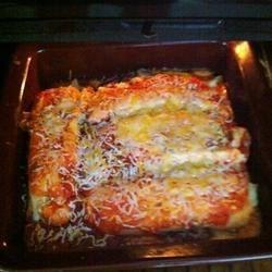 Tamale Lasagna